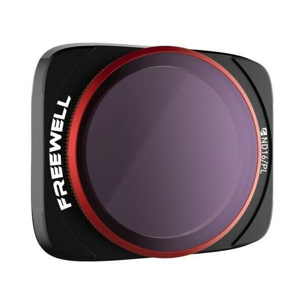 Freewell ND16/PL Filter For The DJI Air 2S